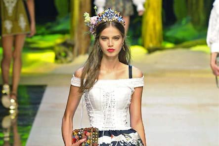 Dolce & Gabbana - passage 9