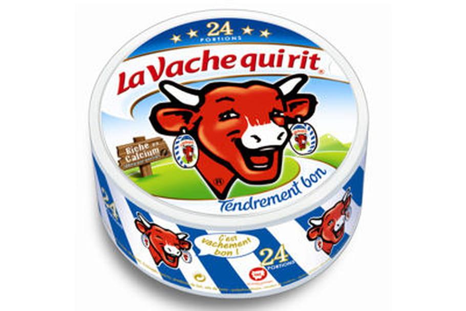 La Vache qui Rit® : un siècle de fous rires gourmands