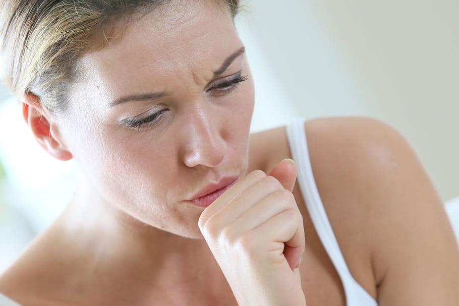 Essoufflement, toux, fatigue...Après 35-40ans, pensez à la BPCO
