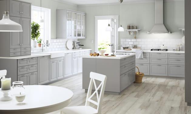 cuisine conviviale d\'IKEA