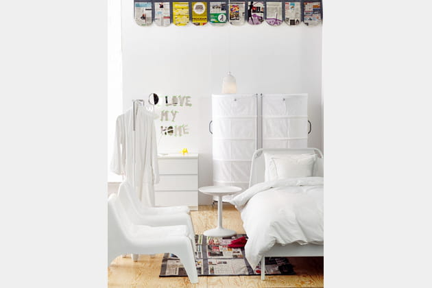 Chambre d'enfant IKEA catalogue 2015