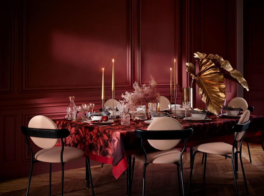 Convier l'esprit baroque à sa table