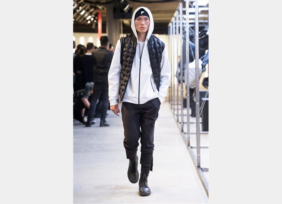 Tim Coppens And Under Armour - passage 8