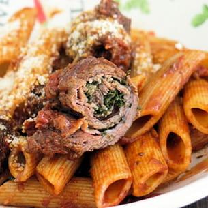 macaronade sétoise
