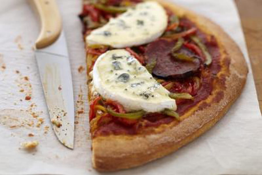 La pizza va s'engage pour trois ans dans l'US Army