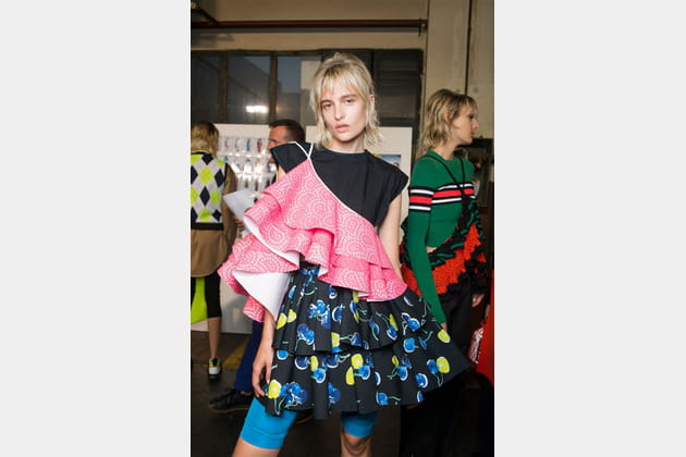 Msgm (Backstage) - photo 18