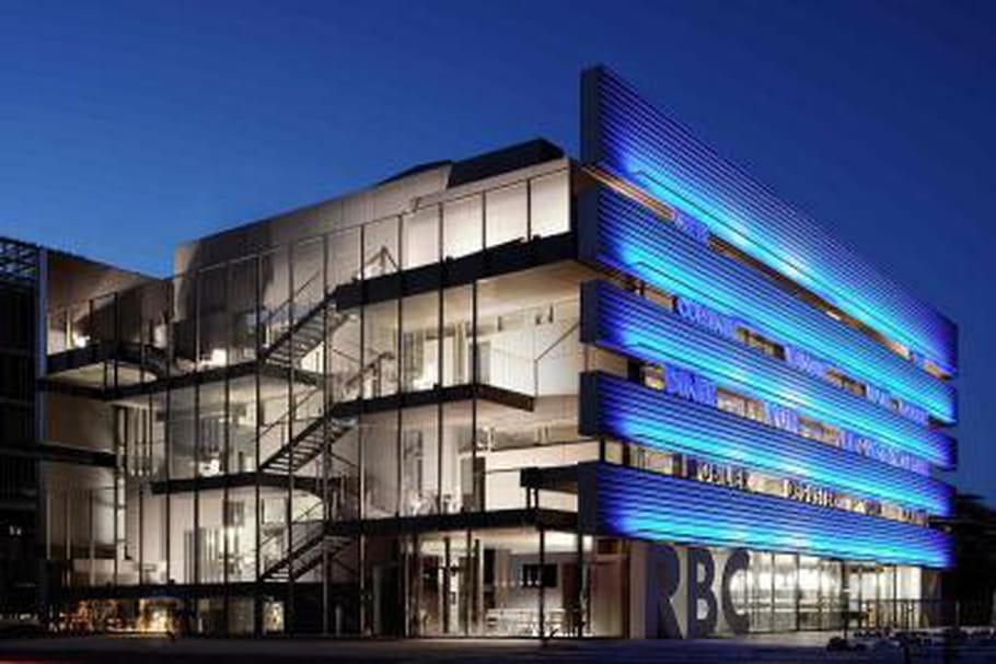 Le RBC Design Center ouvre ses portes à Montpellier