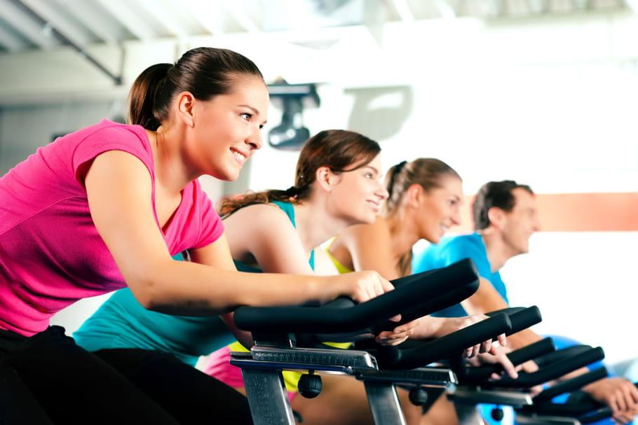 Comment reprendre le sport en douceur?