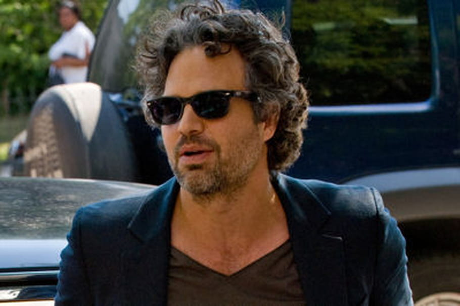 New York Melody : rencontre avec Mark Ruffalo