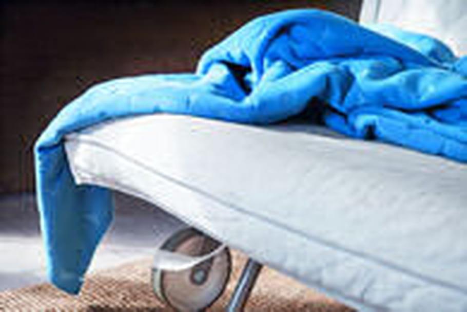 ikea ps 2012 retour vers le futur. Black Bedroom Furniture Sets. Home Design Ideas