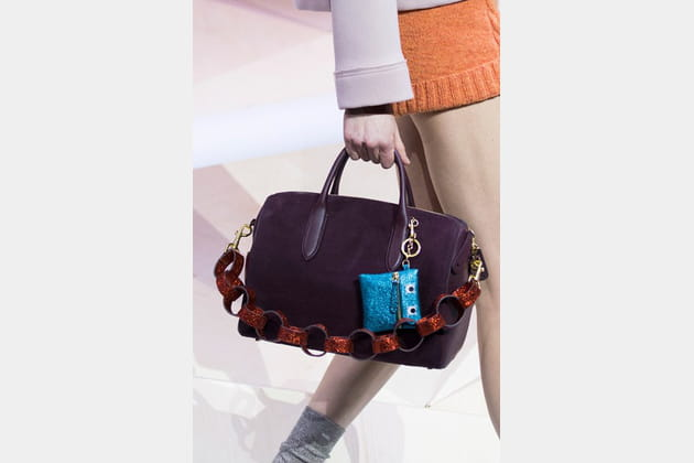 Anya Hindmarch (Close Up) - Automne-Hiver 17-18
