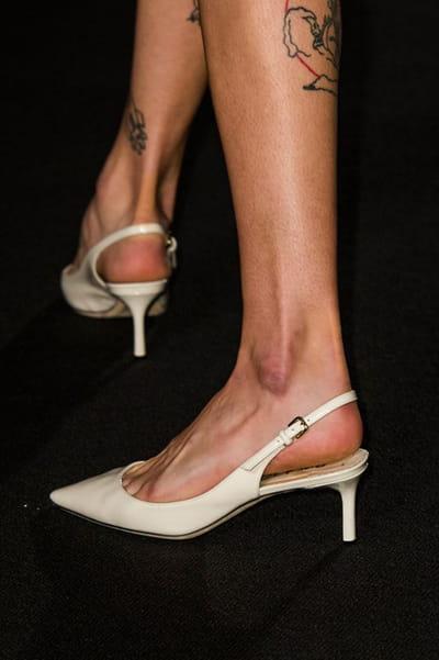 Ashley Williams (Close Up) - Printemps-été 2019