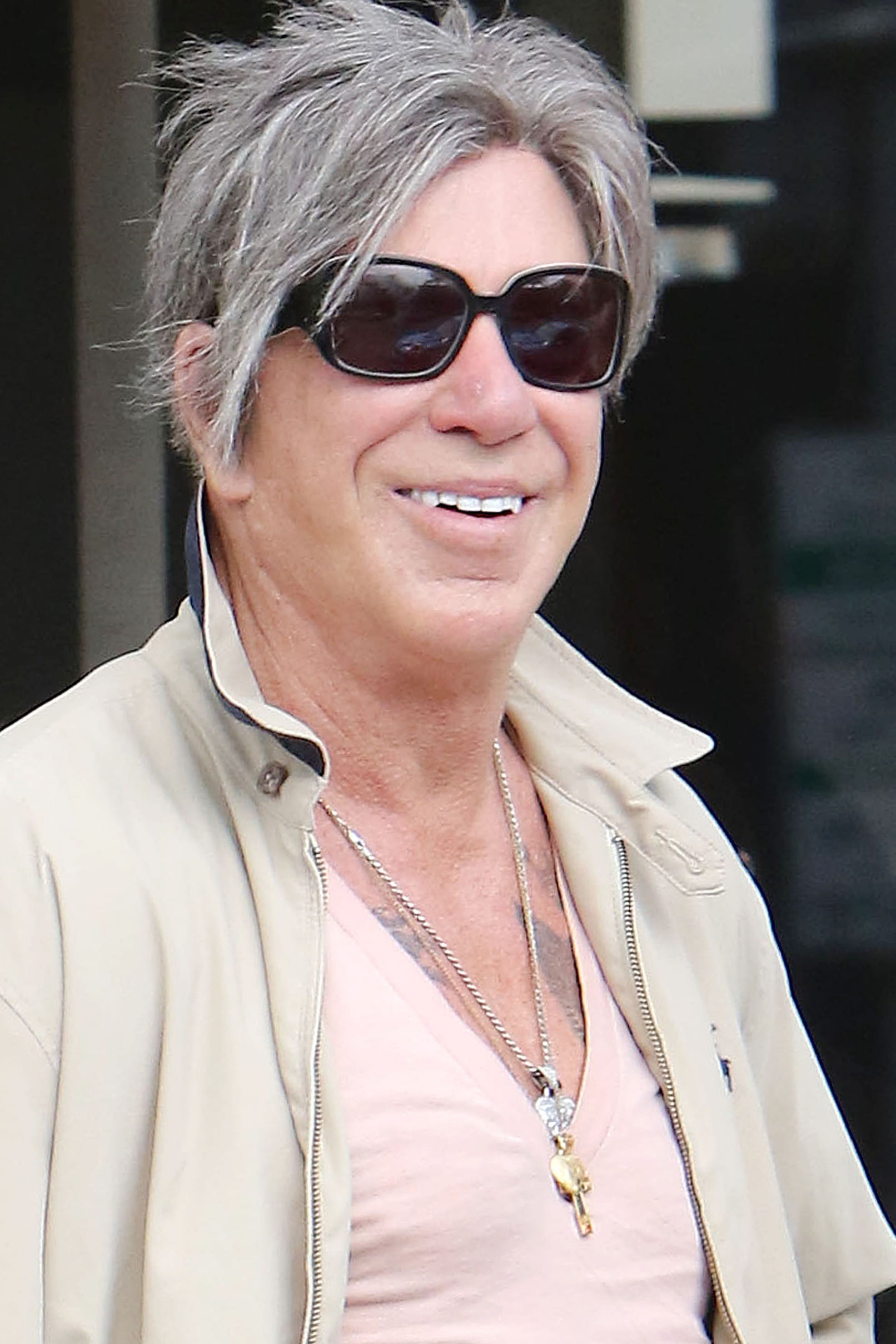 Mickey Rourke Nude Photos 42