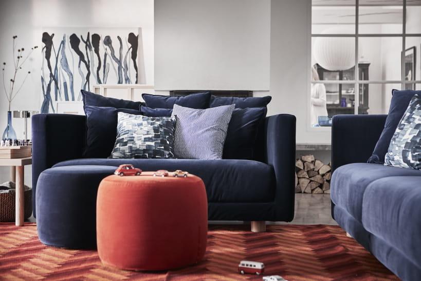 Collection Ikea Stockholm 2017 Authentique Et Elegante