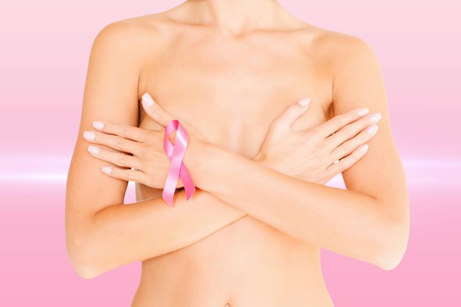 Maladie de Paget du mamelon: un cancer rare du sein
