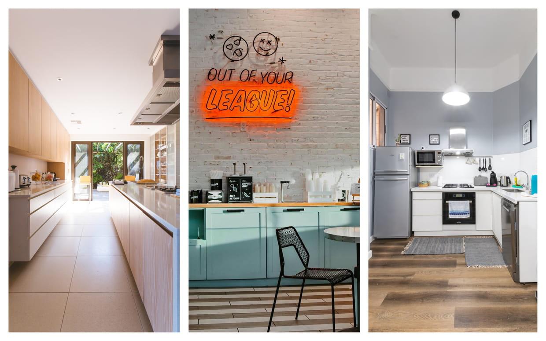 Styles de cuisine : conseils et photos pour créer une cuisine à