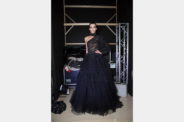 Rani Zakhem (Backstage) - photo 26