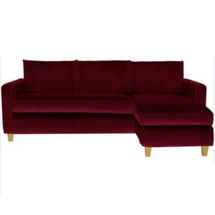 canapé d'angle chester d'habitat