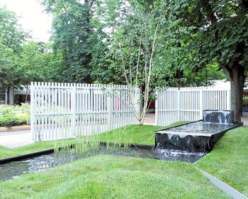 L 39 esprit des jardins - Deco jardin chaussee de waterloo tours ...