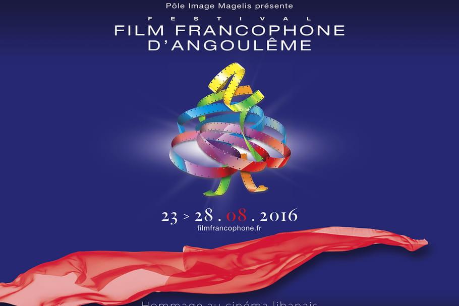 Festival du Film Francophone d'Angoulême, c'est parti !