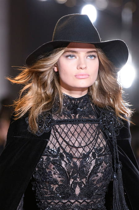 Zuhair Murad (Close Up) - Automne-Hiver 2016-2017