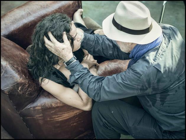 Calendrier Pirelli 2019: dans les coulisses avec Laetitia Casta et Gigi Hadid