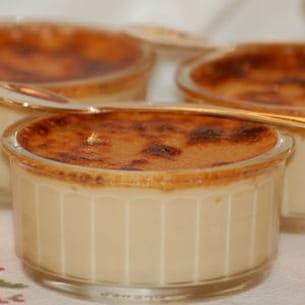 crème au baileys