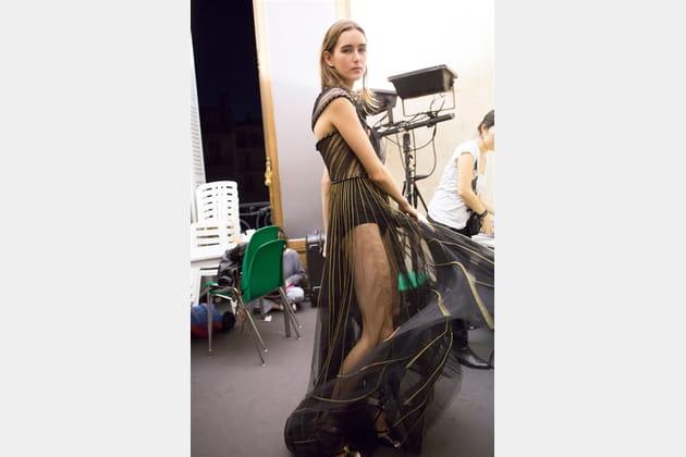 Vionnet (Backstage) - photo 51
