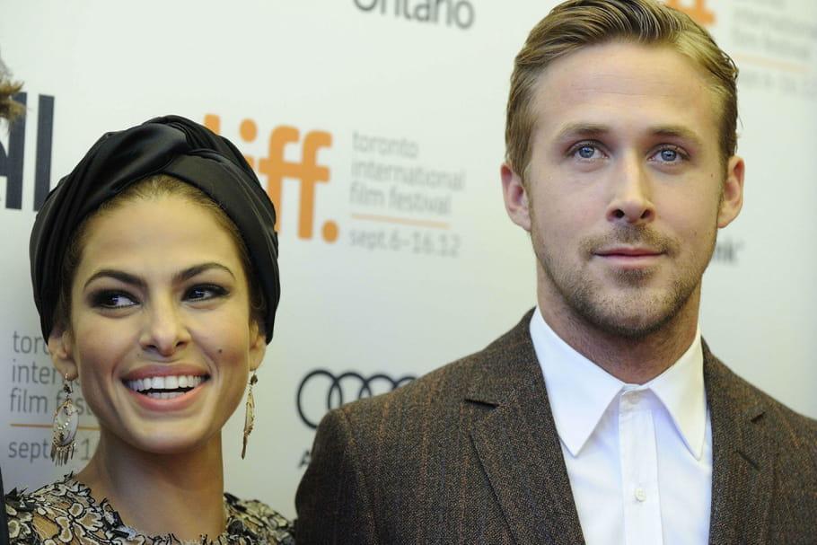 Eva Mendes et Ryan Gosling, parents pour la deuxième fois