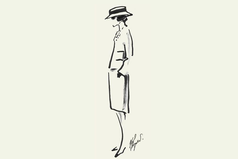 Mademoiselle Privé, l'exposition Chanel à la Saatchi Gallery de Londres