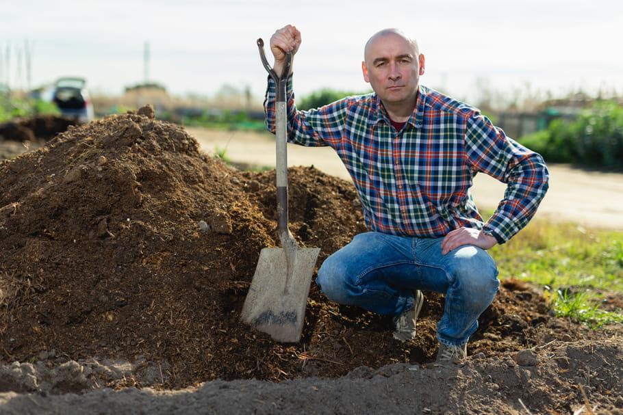 Tourbe: comment l'utiliser au jardin et par quoi la remplacer?