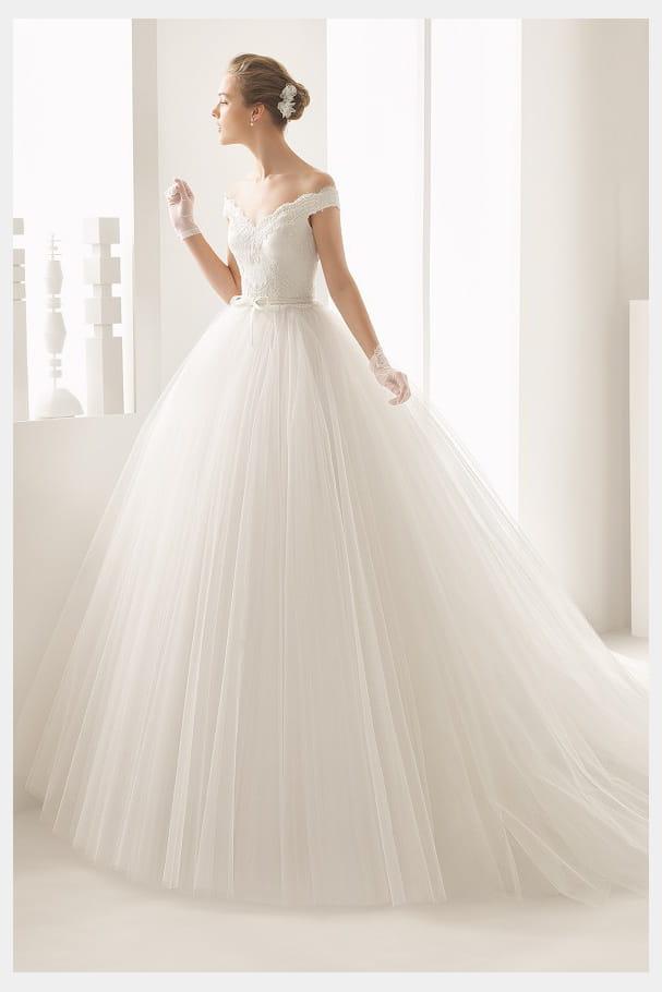 Robe de mariée Neira