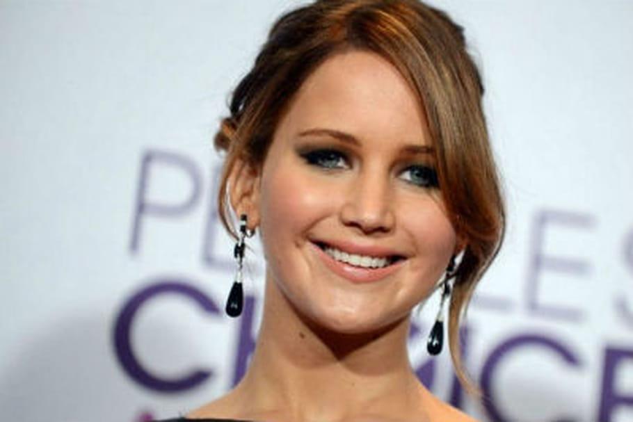 Jennifer Lawrence : Chris Martin aurait craqué pour elle