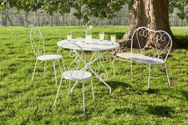 Banc de jardin gifi petit banc de jardin la rochelle maison design le gros coussin pour canap - Petit banc de jardin la rochelle ...