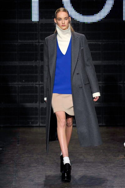 Dkny - Automne-Hiver 2015-2016