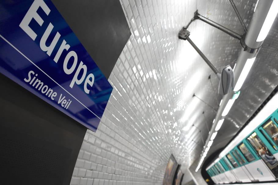 Votez pour le nom de femme de votre prochaine station de métro