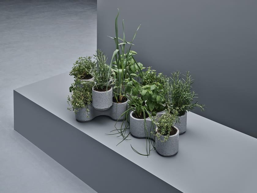 IKEA x Tom Dixon: vers une culture durable à la maison
