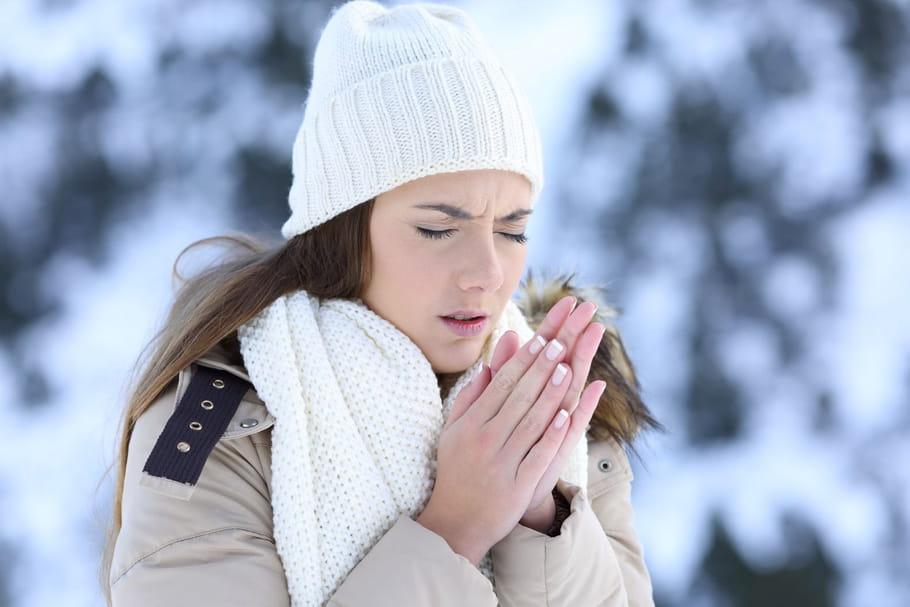 7conseils santé contre le froid