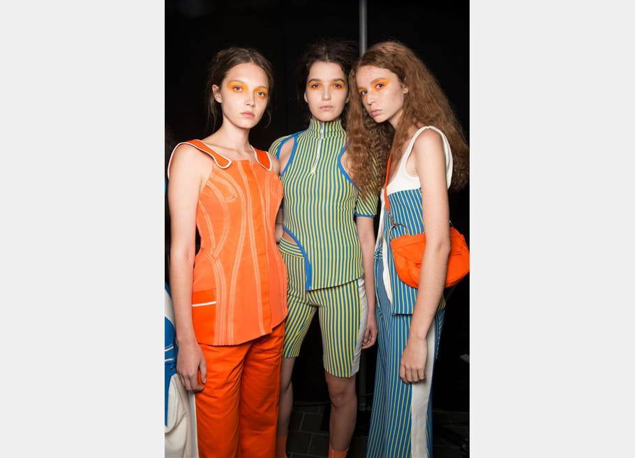 Fashion East (Backstage) - photo 36