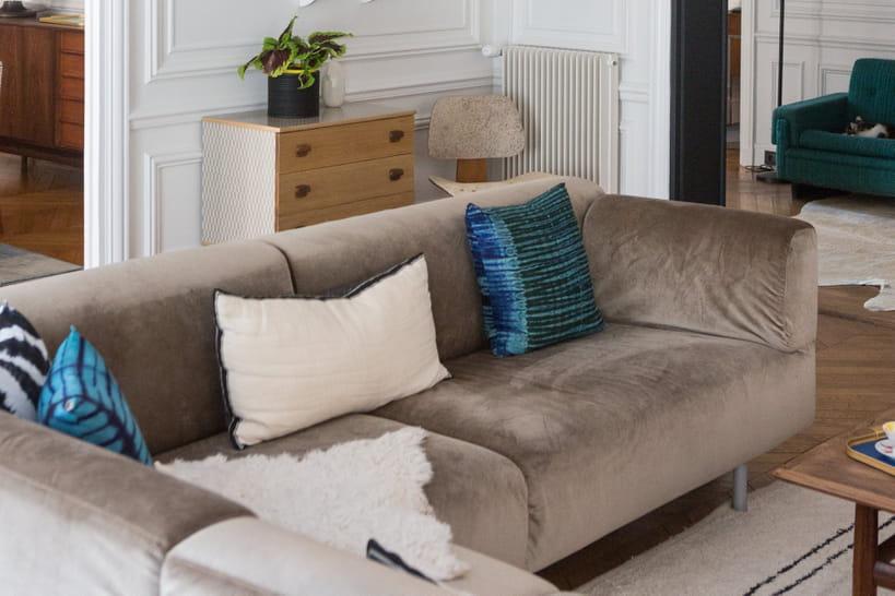 couleur taupe quelles associations d co et dans quelles. Black Bedroom Furniture Sets. Home Design Ideas