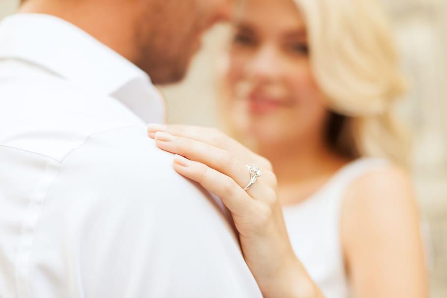 Comment choisir sa bague de fiançailles?