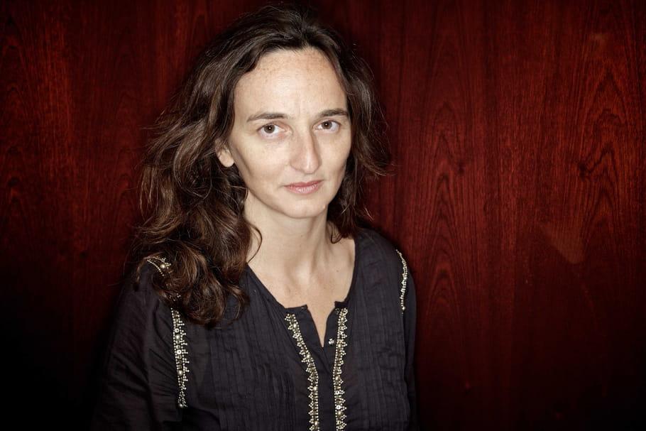 Julie Bertuccelli, cinéaste libre et sensible