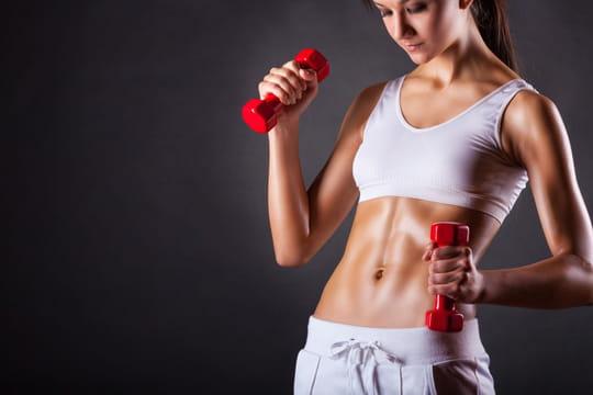 Quel sport pour maigrir?