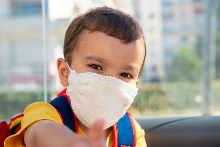 Comment expliquer le Covid et la vaccinationaux enfants?