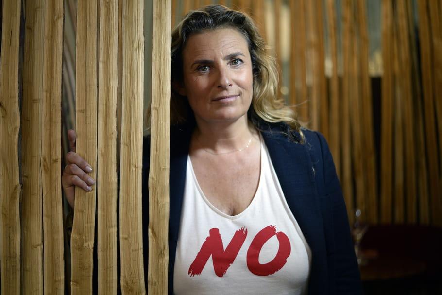 """Lisa Azuelos : """"Il faut réapprendre à faire l'amour entre hommes et femmes"""""""