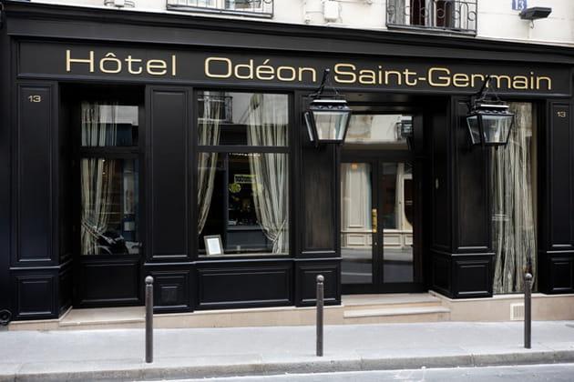 Hôtel Odéon Saint-Germain (VIe)