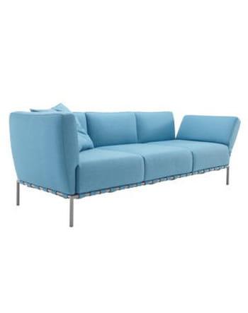 canap ted de ligne roset. Black Bedroom Furniture Sets. Home Design Ideas