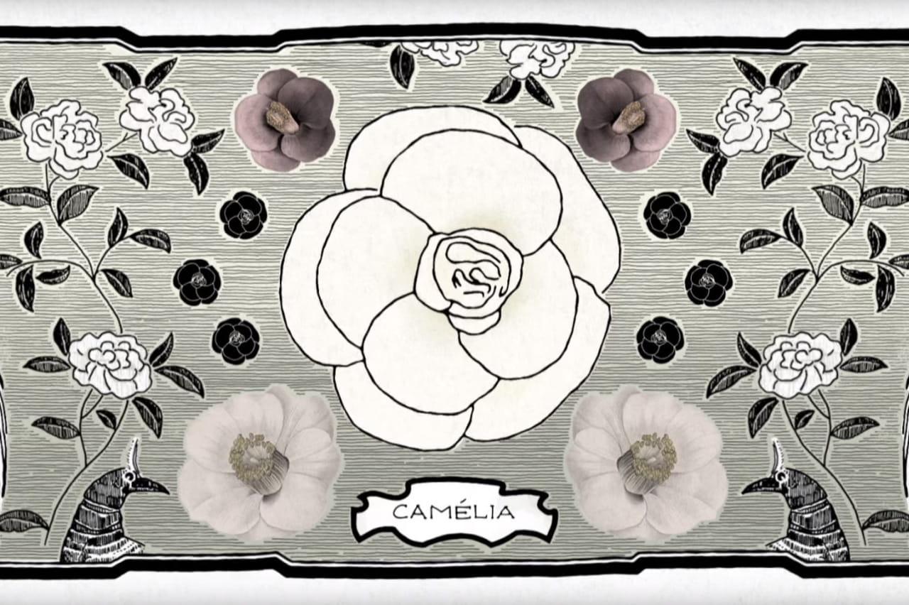 52467436ab L'histoire des 8 codes de la maison Chanel en vidéo