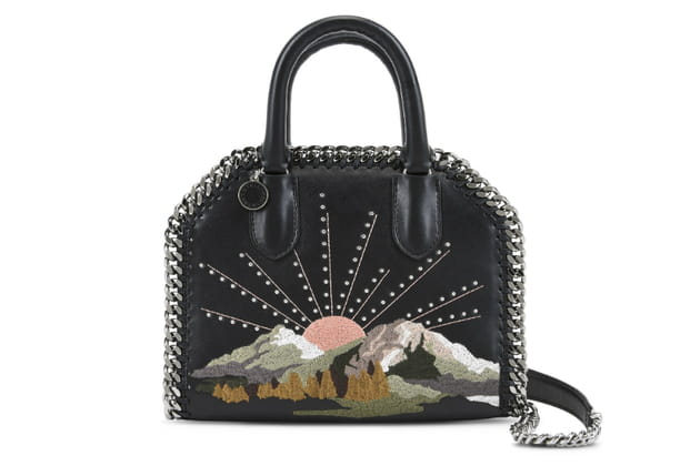 "Sac ""Falabella Box"" de Stella McCartney"