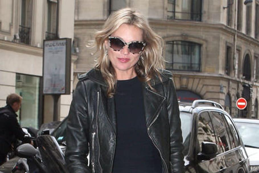 Avez-vous l'âme d'une Kate Moss?